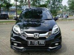 Jual Mobil Honda Mobilio RS 2015 di Tangerang Selatan