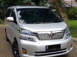 Dijual Toyota Vellfire V Premium Sound 2011 di Bogor