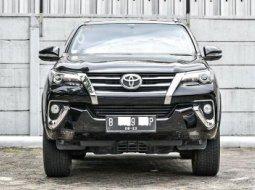 Dijual Mobil Bekas Toyota Fortuner VRZ AT 2017 di DKI Jakarta