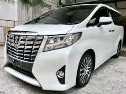 Dijual Mobil Toyota Alphard G 2015 di DKI Jakarta