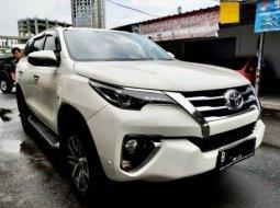 Jual Mobil Bekas Toyota Fortuner SRZ 2017 di DKI Jakarta
