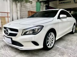 Jual Mobil Bekas Mercedes-Benz CLA 200 2016 di DKI Jakarta