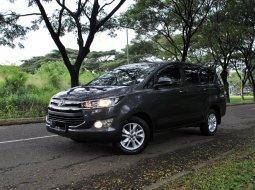 Jual Mobil Bekas Toyota Kijang Innova 2.4G 2017 di Tangerang Selatan