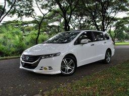 Jual Mobil Honda Odyssey 2.4 2010 di Tangerang Selatan