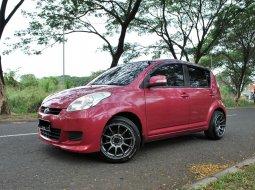 Jual Mobil Bekas Daihatsu Sirion M 2010 di Tangerang Selatan