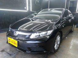 Jual Mobil Bekas Honda Civic 1.8 Vitec 2012 di DKI Jakarta