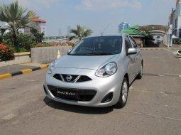 Jual Mobil Nissan March 1.2L 2014 di DKI Jakarta