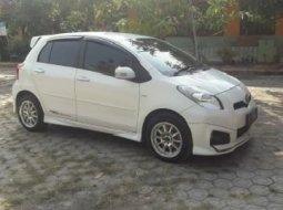 Jual cepat mobil Toyota Yaris TRD Sportivo 2012 di Jawa Timur