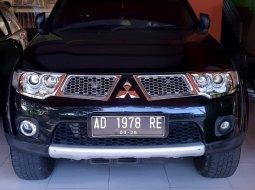 Dijual Mobil Mitsubishi Pajero Sport Dakar 2012 di DI Yogyakarta