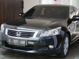 Jual Mobil Honda Accord 2.4 VTi-L 2010 di DI Yogyakarta