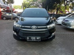 Dijual Mobil Bekas Toyota Kijang Innova Reborn 2.0 G Bensin AT 2016 di Tangerang