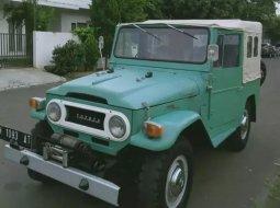 Dijual Mobil Bekas Toyota Hardtop 1971 di Jawa Barat