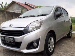 Dijual Mobil Daihatsu Ayla D 2018 di Sumatra Utara