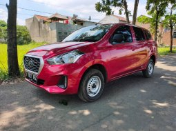 Jual Mobil Datsun GO+ 1.2 Panca M/T 2019 di Jawa Barat