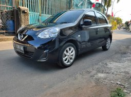 Jual Mobil Bekas Nissan March 1.2 Automatic 2017 Hatchback di Jawa Barat