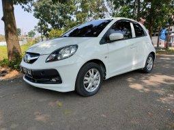 Jual Mobil Bekas Honda Brio E Automatic 2013 Hatchback di Jawa Barat
