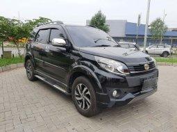 Jual Mobil Toyota Rush TRD Sportivo MT Manual 2017 Cash/Kredit Termurah di Tangerang