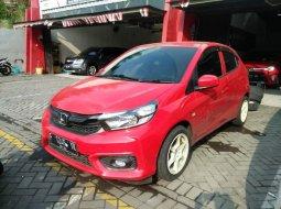 Jual Mobil Honda New Brio Satya E AT Matic 2019 Terawat Cash/Kredit Termurah di Tangerang
