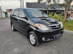 Jual Mobil Bekas Toyota Avanza G 2010 Hitam di Jawa Barat