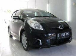 Dijual Mobil Toyota Yaris E 2013 di Jawa Barat