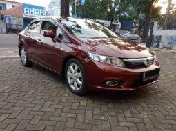 Dijual Mobil Honda Civic 1.8 2013 di Jawa Barat