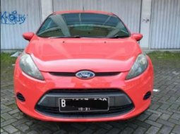 Dijual Mobil Ford Fiesta S 2012 di Jawa Barat