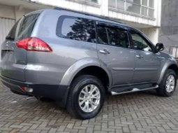 Dijual Mobil Mitsubishi Pajero Sport Exceed 2015 di Jawa Barat