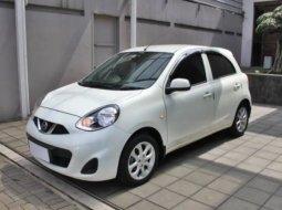 Dijual Mobil Nissan March 1.2L 2015 di Jawa Barat