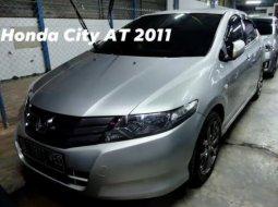 Dijual Mobil Honda City S 2011 di Tangerang