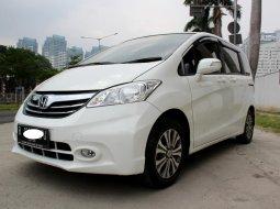 Dijual Mobil Honda Freed SD 2015 Putih di DKI Jakarta
