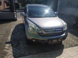 Dijual Mobil Bekas Honda CR-V 2007 Abu-abu di Jawa Timur