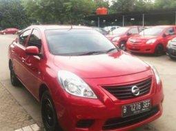 Jual Cepat Nissan Almera 2014