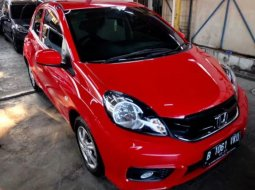 Jual Mobil Honda Brio E CVT 2016 di Tangerang