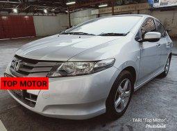 Dijual Mobil Honda City S at 2010 di Bekasi