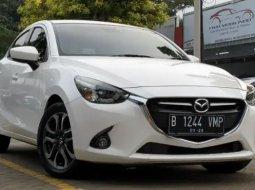 Dijual Mobil Mazda 2 GT 2015 di Tangerang Selatan