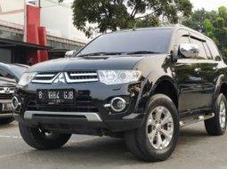 Dijual Mobil Mitsubishi Pajero Sport Dakar 2015 di Tangerang Selatan