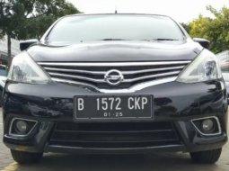 Jual Mobil Nissan Grand Livina XV 2014 di Tangerang Selatan