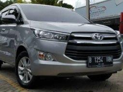 Dijual Mobil Toyota Kijang Innova G 2019 di Tangerang Selatan