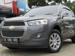 Jual Mobil Chevrolet Captiva LTZ 2014 di Tangerang Selatan