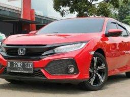 Dijual Mobil Honda Civic Turbo 1.5 Automatic 2017 di Tangerang Selatan