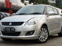 Dijual Mobil  Suzuki Swift GX 2012 di Tangerang Selatan