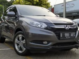 Dijual Mobil Honda HR-V S 2018 di Tangerang Selatan