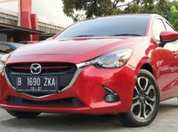 Dijual Mobil Mazda 2 R 2016 di Tangerang Selatan