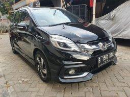 Dijual Mobil Honda Mobilio RS 2014 di DKI Jakarta