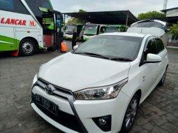 Jual Toyota Yaris G Matic 2016 Mobil Istimewa di DI Yogyakarta