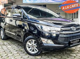 Jual Mobil Bekas Toyota Kijang Innova 2.0 G 2017 di Jawa Barat