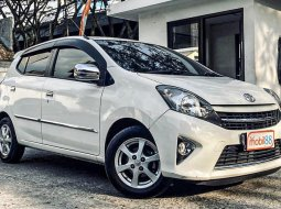 Jual Mobil Toyota Agya G 2015 di Jawa Barat