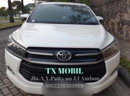 Dijual Mobil Toyota Kijang Innova 2.0 G 2016 di Maluku