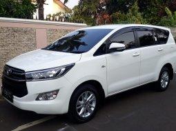 Jual Mobil Toyota Innova Reborn G 2.0 cc Automatic 2018 di DKI Jakarta