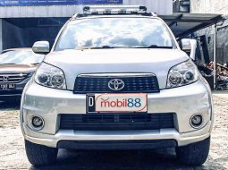 Jual Mobil Toyota Rush G 2015 di Jawa Barat